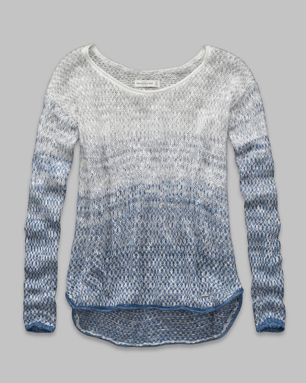 Womens Samantha Sweater