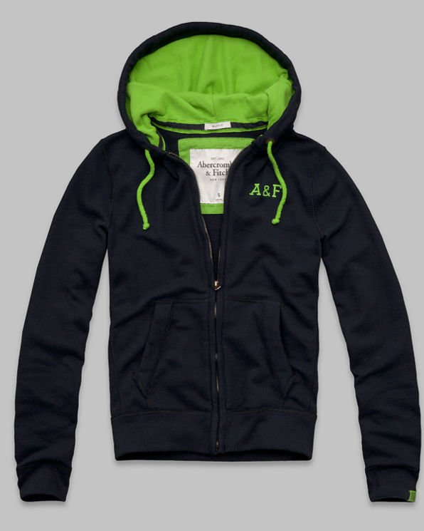 ANF Cascade Lakes Hoodie