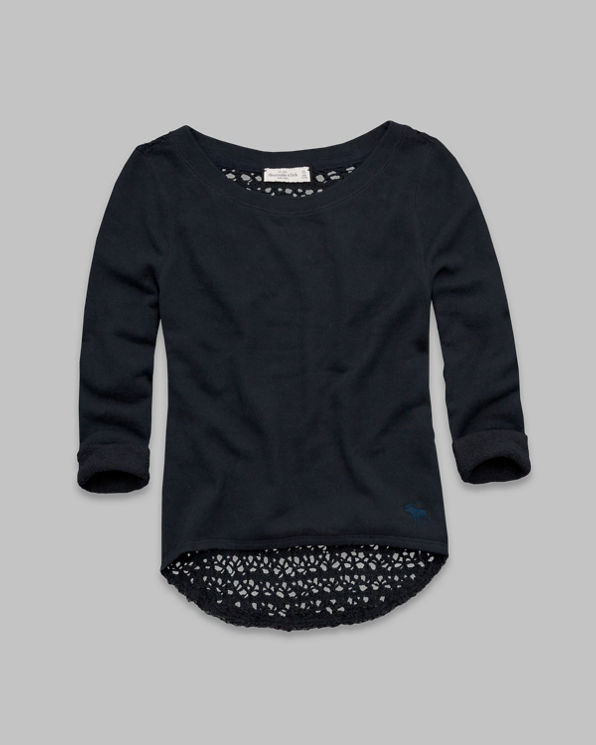 Womens Gillian Sweatshirt