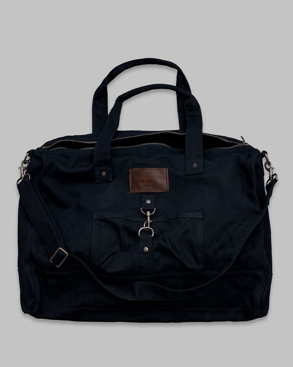 Weekender Bag Weekender Bag