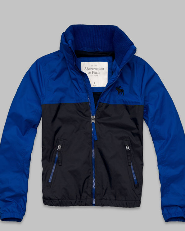 Mens Blue Mountain Jacket