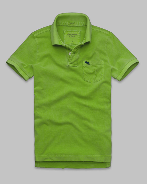 Colden Dam Pocket Polo Colden Dam Pocket Polo