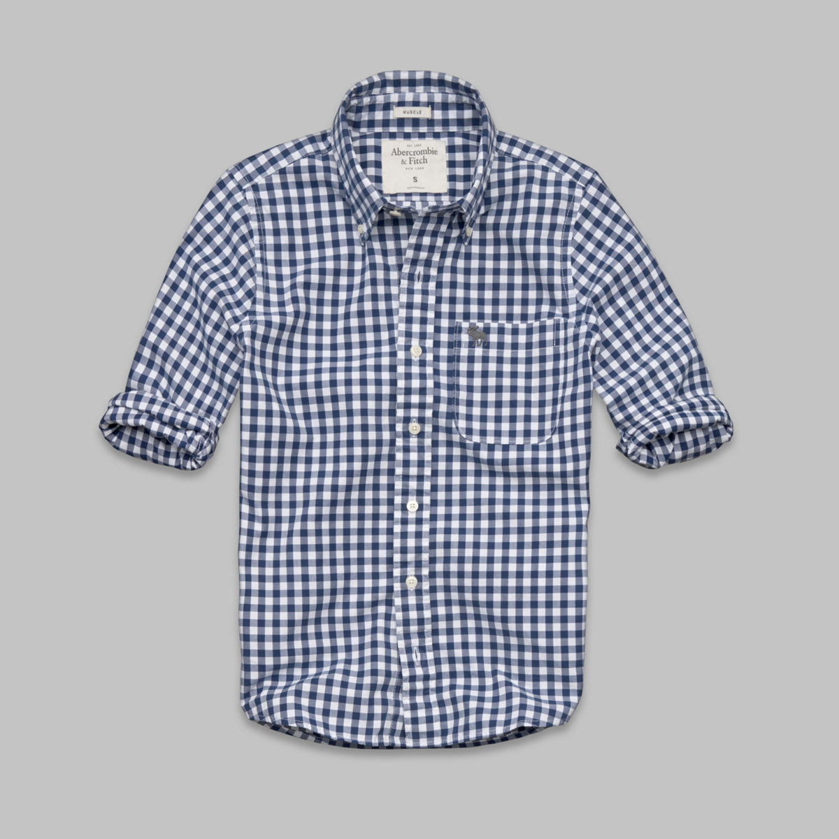 Grey Peak Shirt