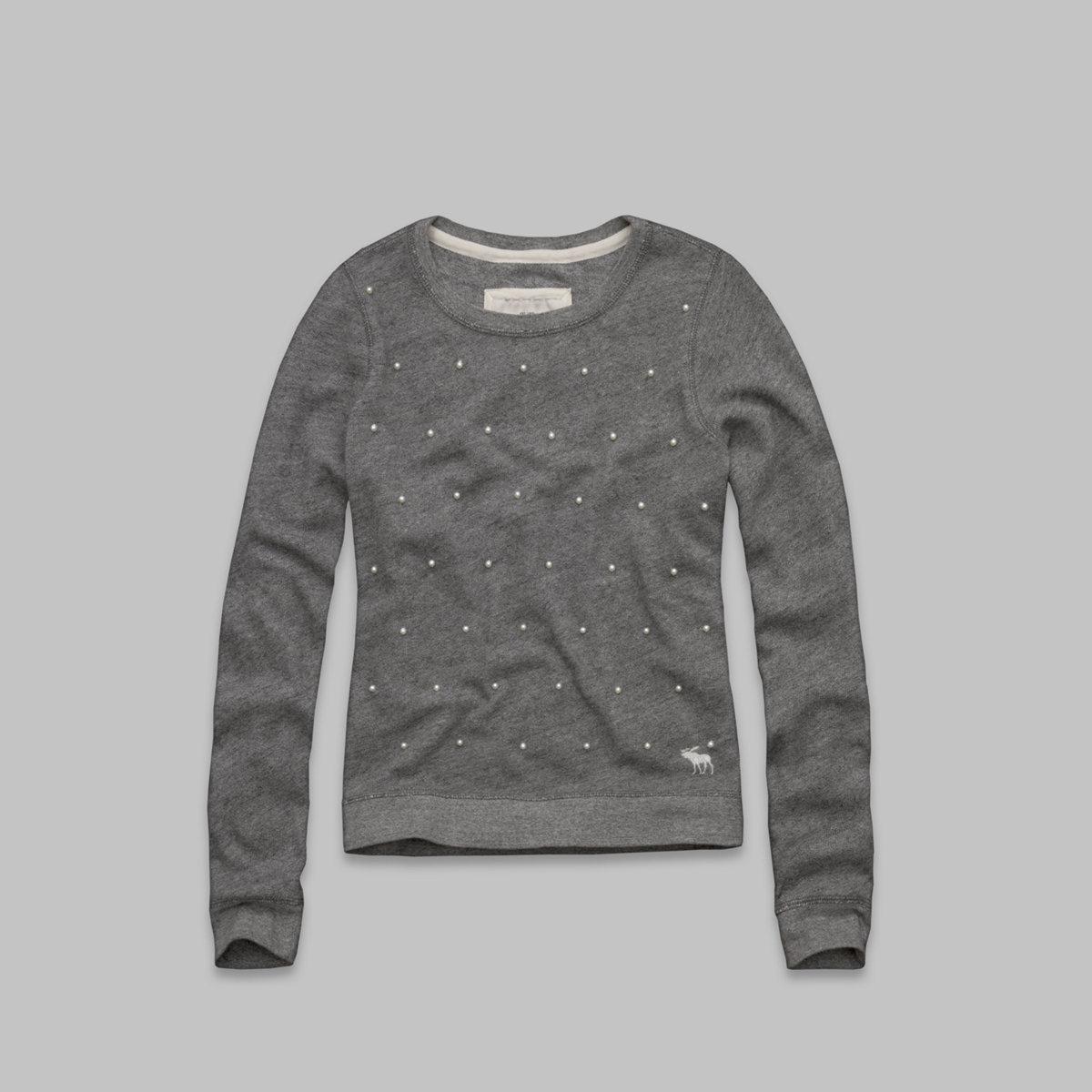 Chelsea Shine Sweatshirt