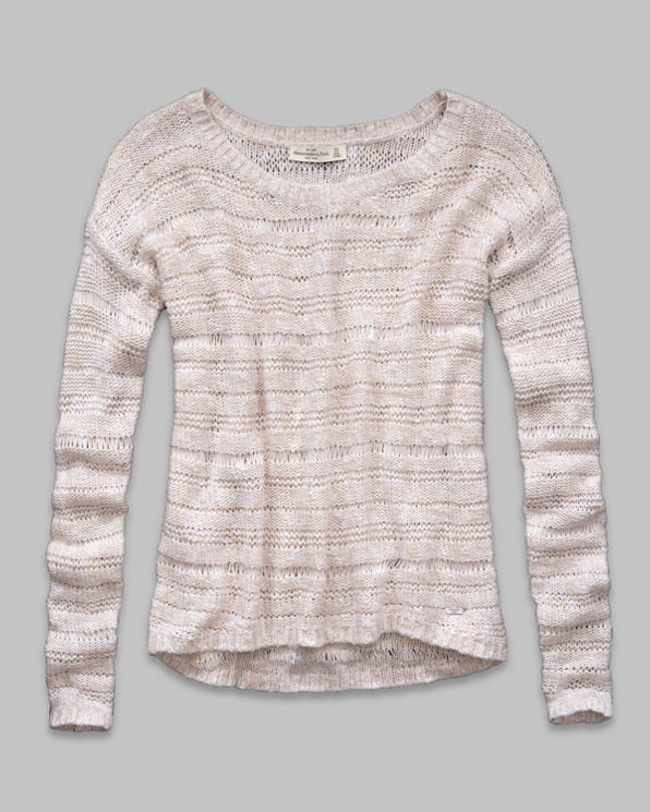 Womens Abby Sweater