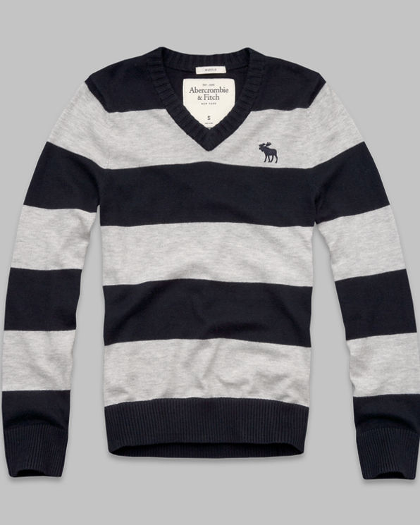 ANF Preston Ponds Sweater