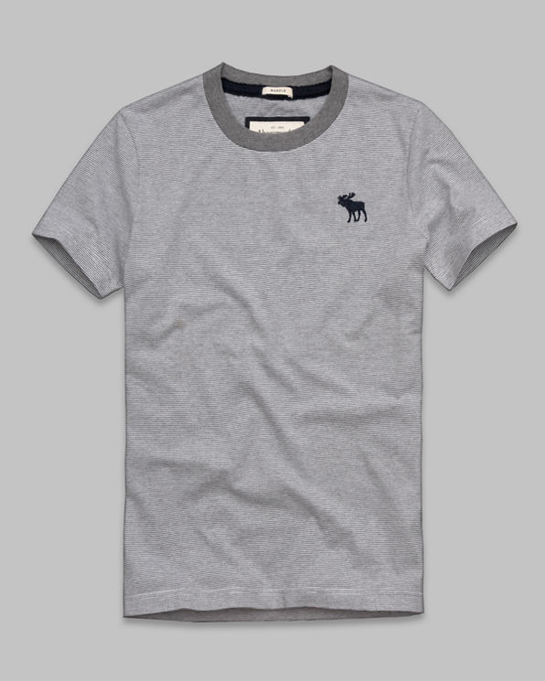 Mens Douglass Mountain Tee