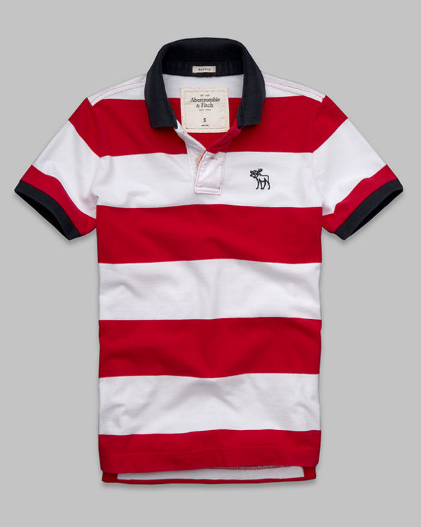 Mens Giant Mountain Polo