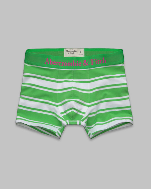 Mens Hopkins Trail Boxer Briefs