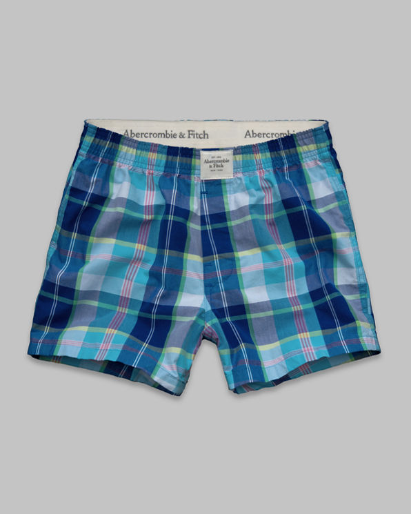 Mount Marshall Boxer Shorts Mount Marshall Boxer Shorts