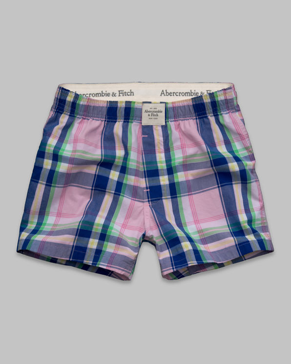 ANF Mount Marshall Boxer Shorts