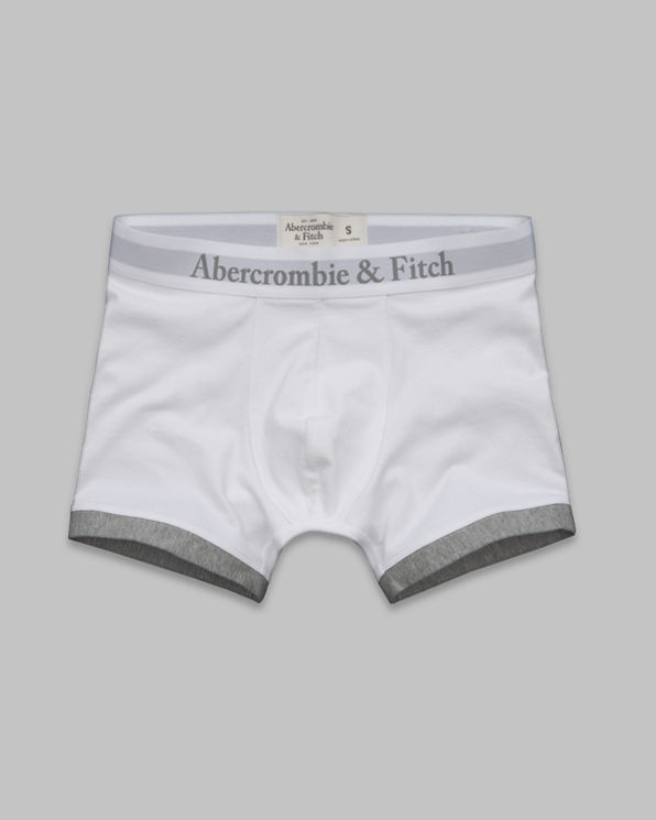 ANF Slide Brook Boxer Briefs
