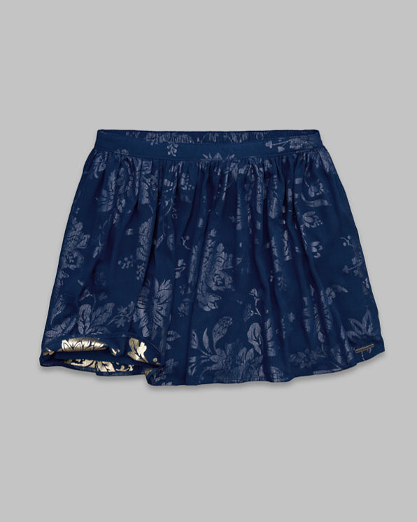 Womens Janna Skirt