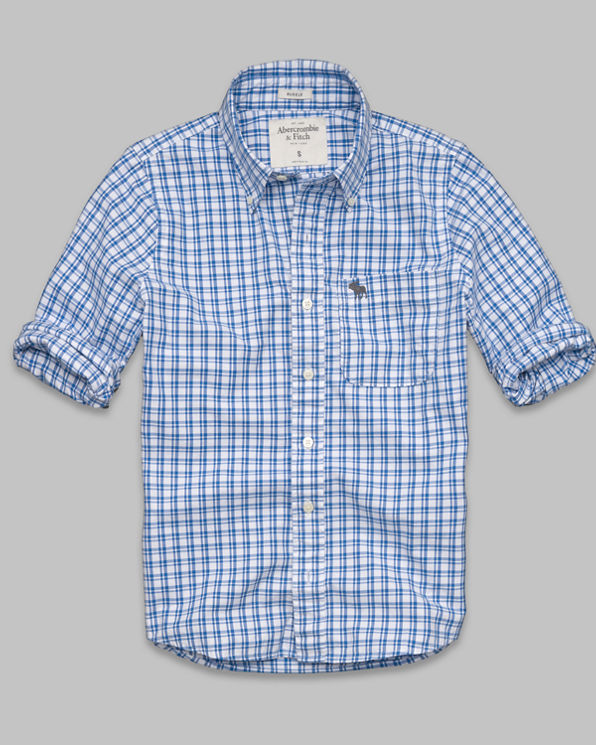 Colden Dam Shirt Colden Dam Shirt
