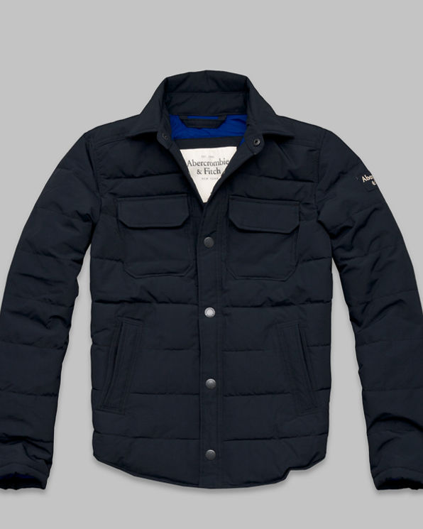 Mens Boreas Mountain Jacket