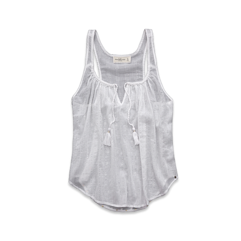 Womens Cass Top