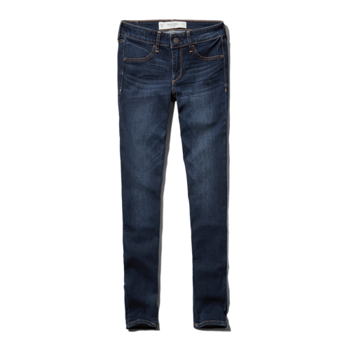 Featured Items A&F Jeggings