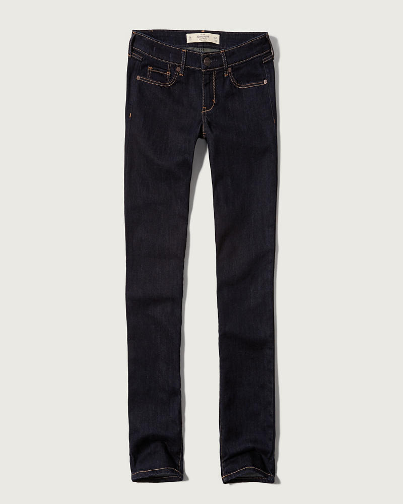 Rich & Skinny Mid-Rise Skinny Pants w/ Tags