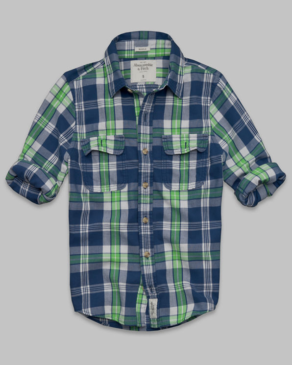 Winch Pond Twill Shirt Winch Pond Twill Shirt