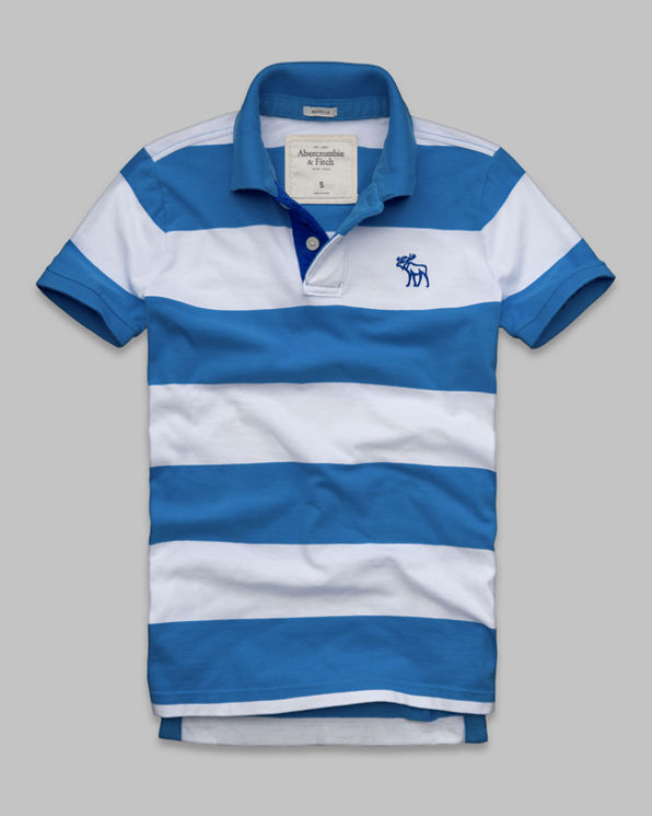 ANF Beaver Meadows Polo