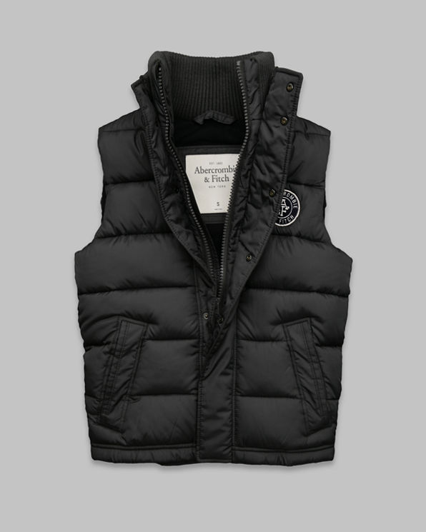 ANF Giant Mountain Vest