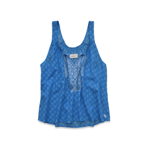 Womens Beth Top