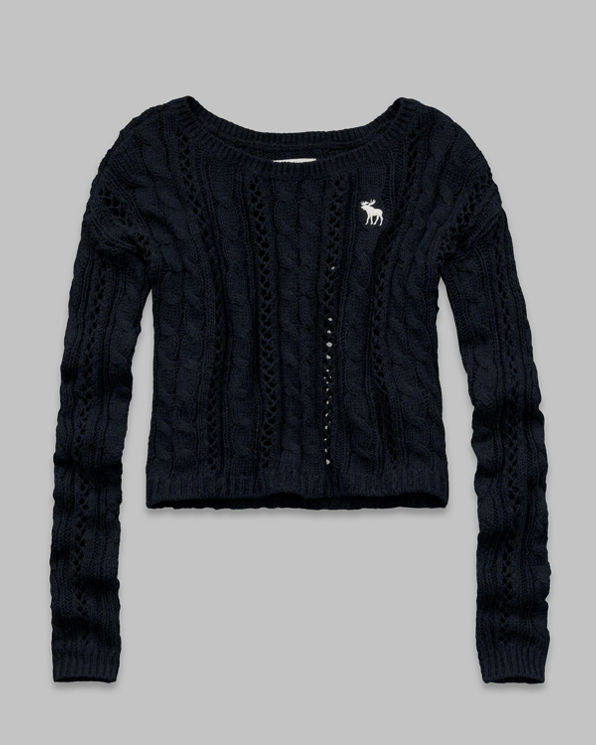Womens Sonia Sweater