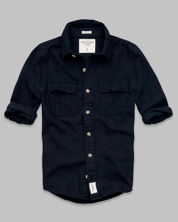 Palmer Brook Twill Shirt Palmer Brook Twill Shirt
