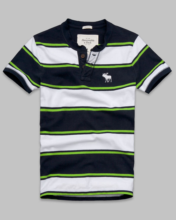 Allen Mountain Henley Allen Mountain Henley