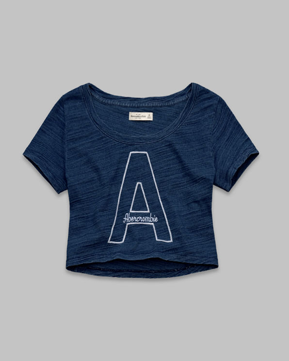 Womens Annabel Tee