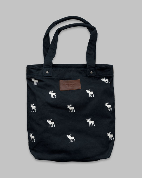 Iconic Logo Tote Iconic Logo Tote