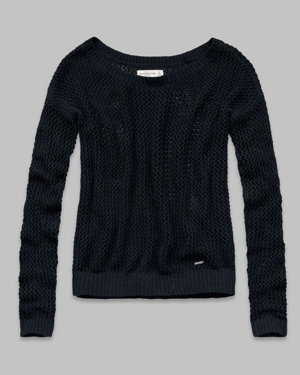 Womens Joanna Sweater