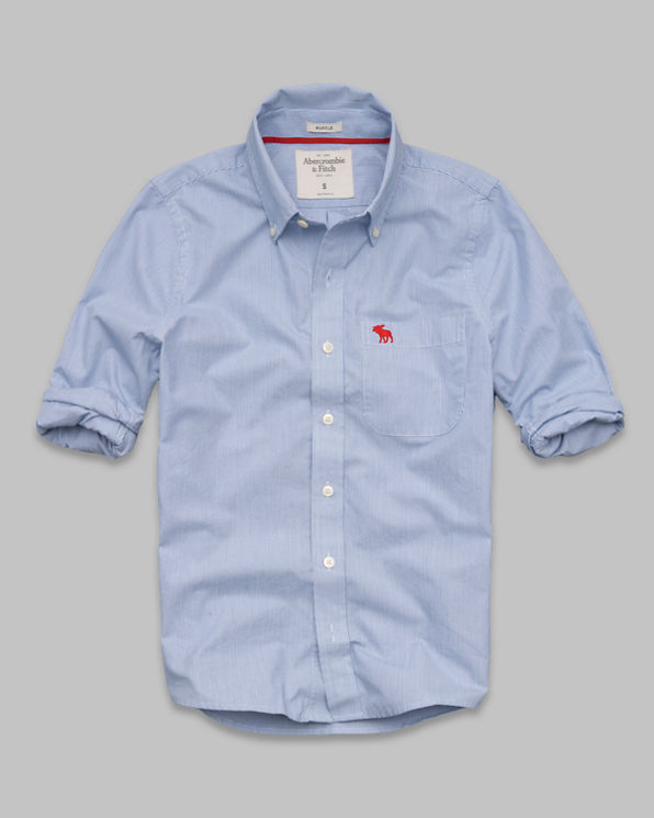 Kempshall Mountain Shirt Kempshall Mountain Shirt