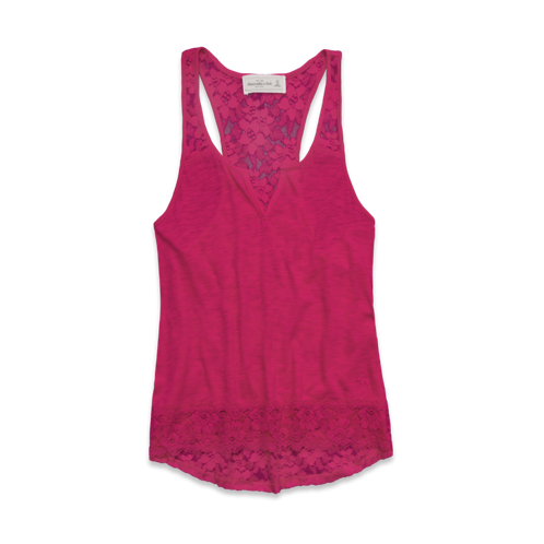 Womens Kirstie Top