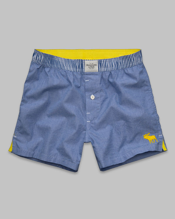 Mens Elk Lake Boxers