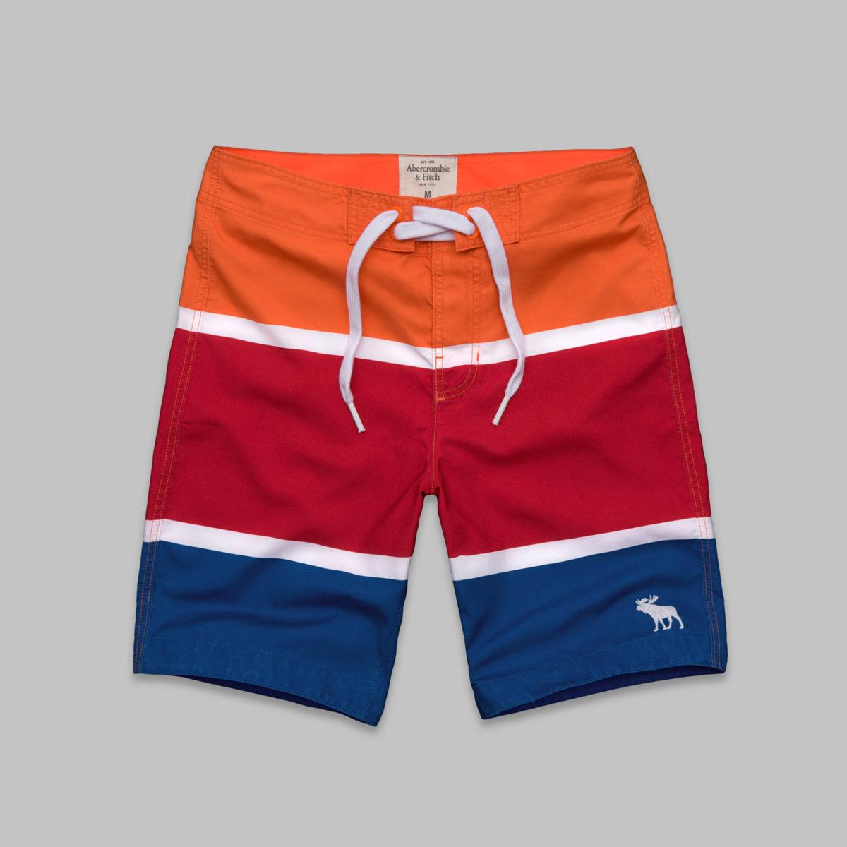 Bushnell Falls Swim Shorts