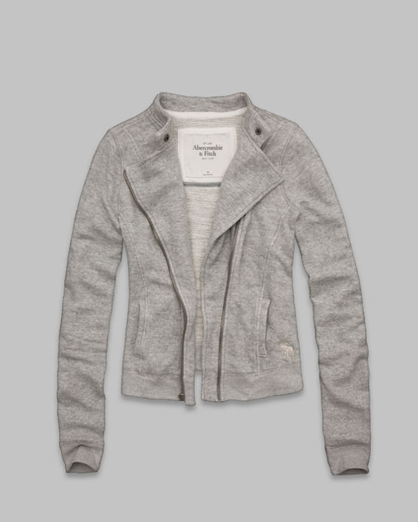 Womens Megan Fleece Jacket