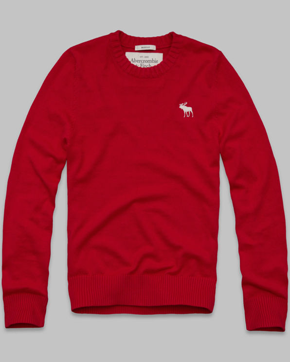 ANF Colden Dam Sweater