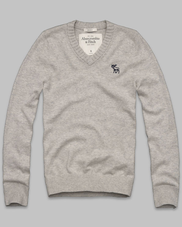 ANF Seward Range Sweater