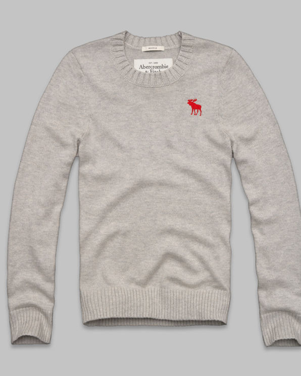 Mens Owen Pond Sweater
