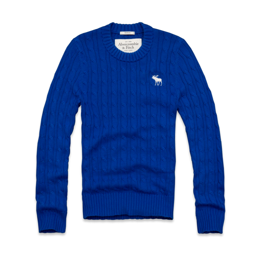 Mens Haystack Mountain Sweater