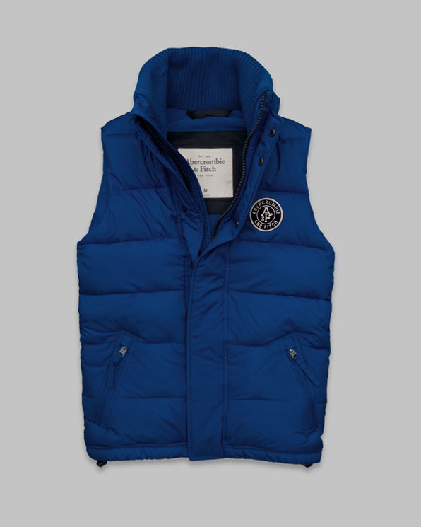 Mens Baldface Mountain Vest
