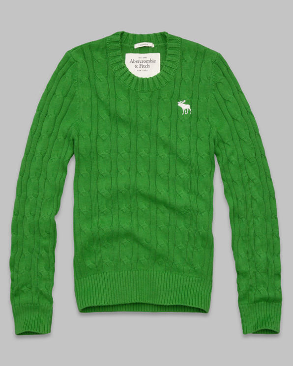 Mens Phelps Trail Sweater