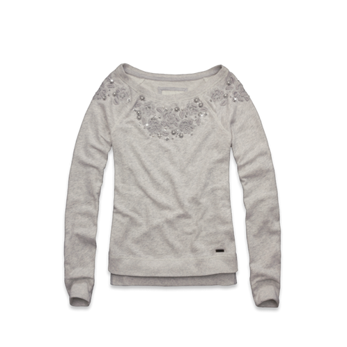 Womens Christina Sweatshirt