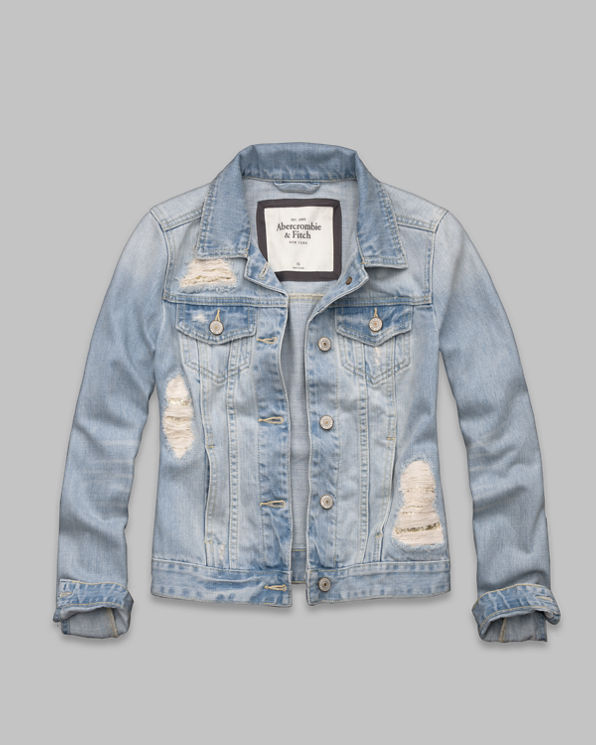 Nicole Denim Jacket Nicole Denim Jacket