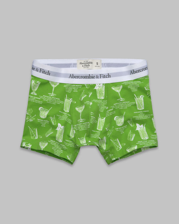 Kilburn Mountain Boxer Briefs Kilburn Mountain Boxer Briefs