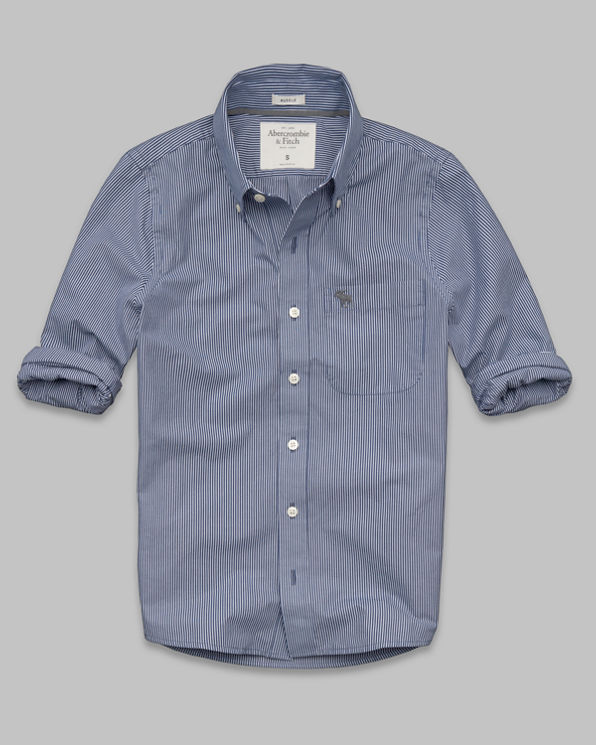 Grey Peak Shirt Grey Peak Shirt