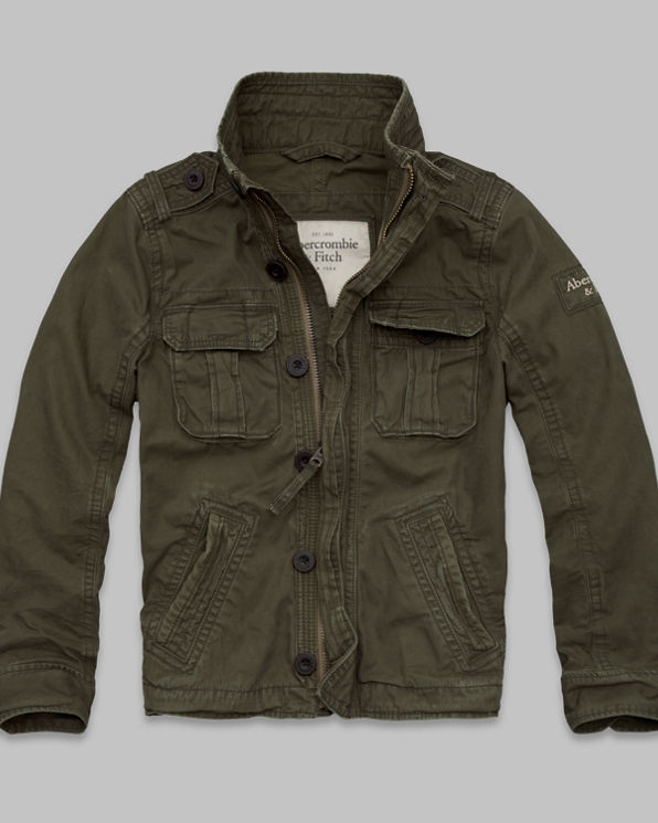 Mens Baldface Mountain Jacket