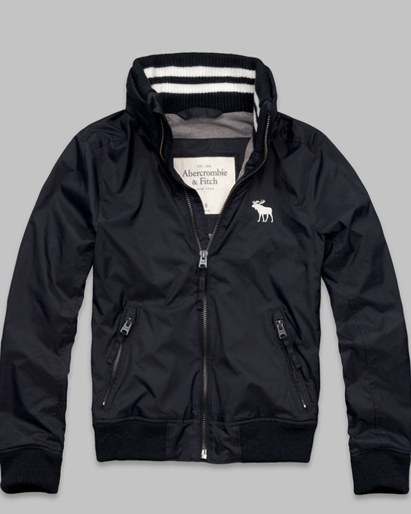 Mens Allen Mountain Jacket