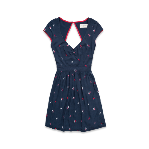 Womens Molly Dress